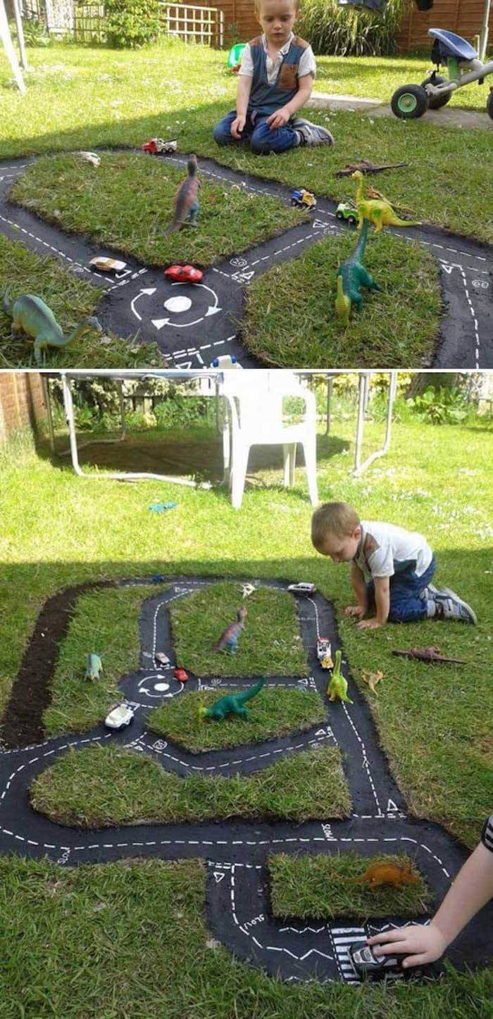 Best DIY Backyard Ideas And Designs For Kids In - Fun backyard ideas