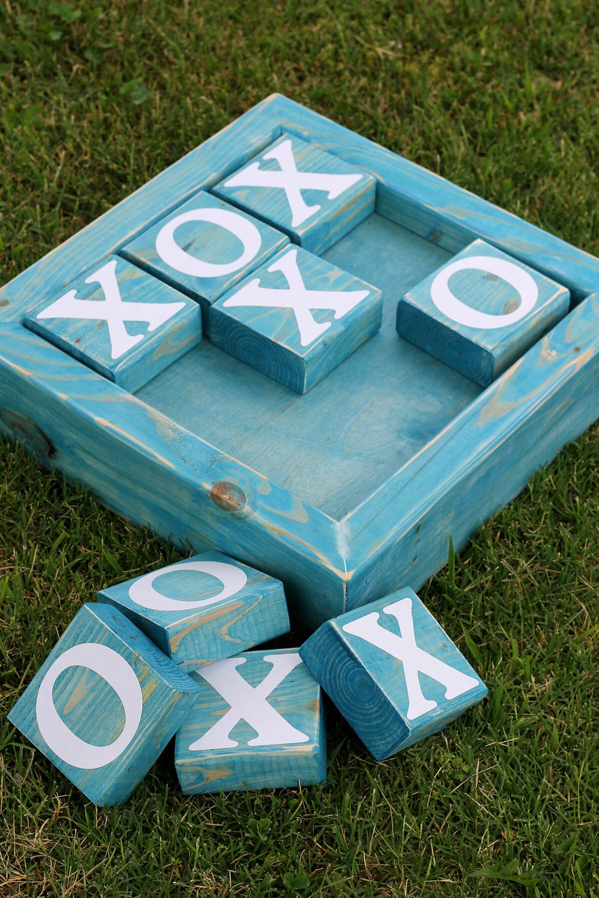Cool Jumbo Tic Tac Toe