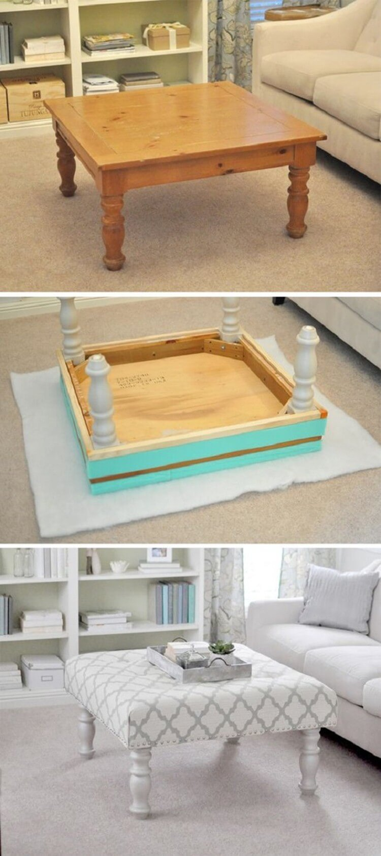 35 Best Furniture Makeover Ideas and Designs for 2017