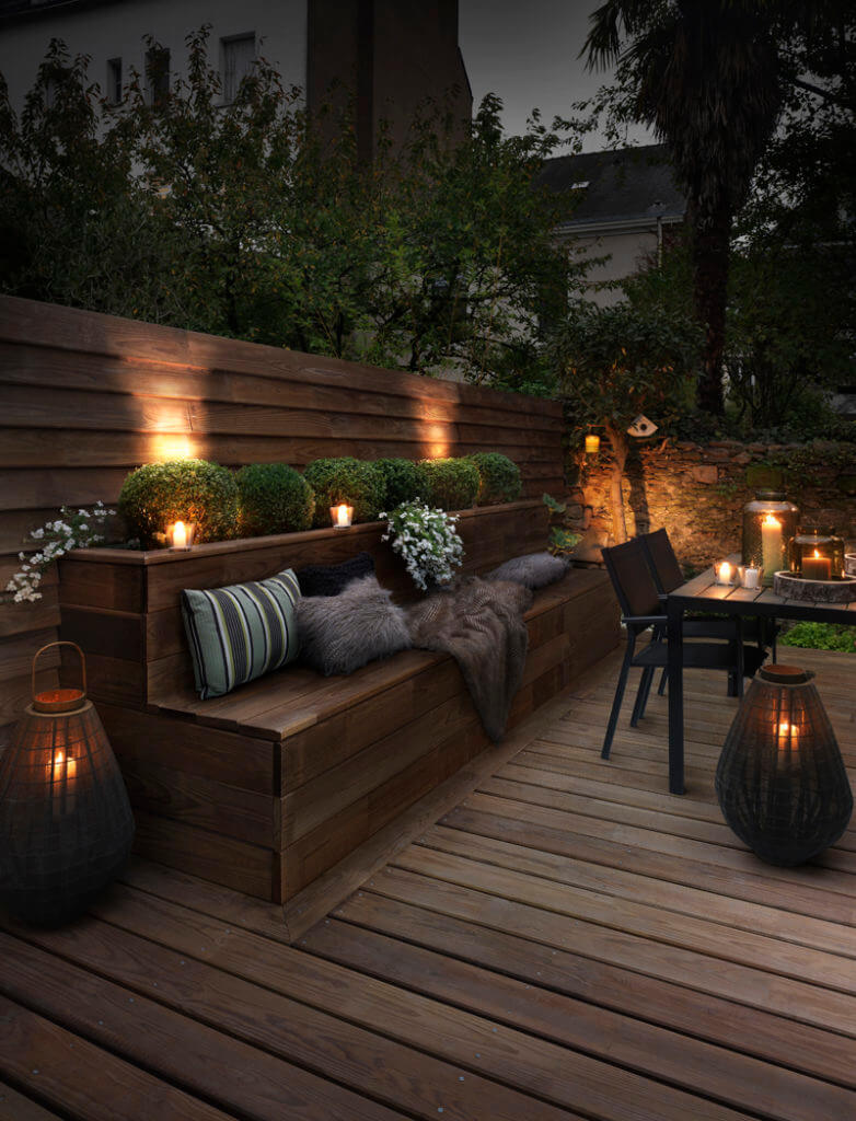 33 Best Outdoor Lighting Ideas and Designs for 2018