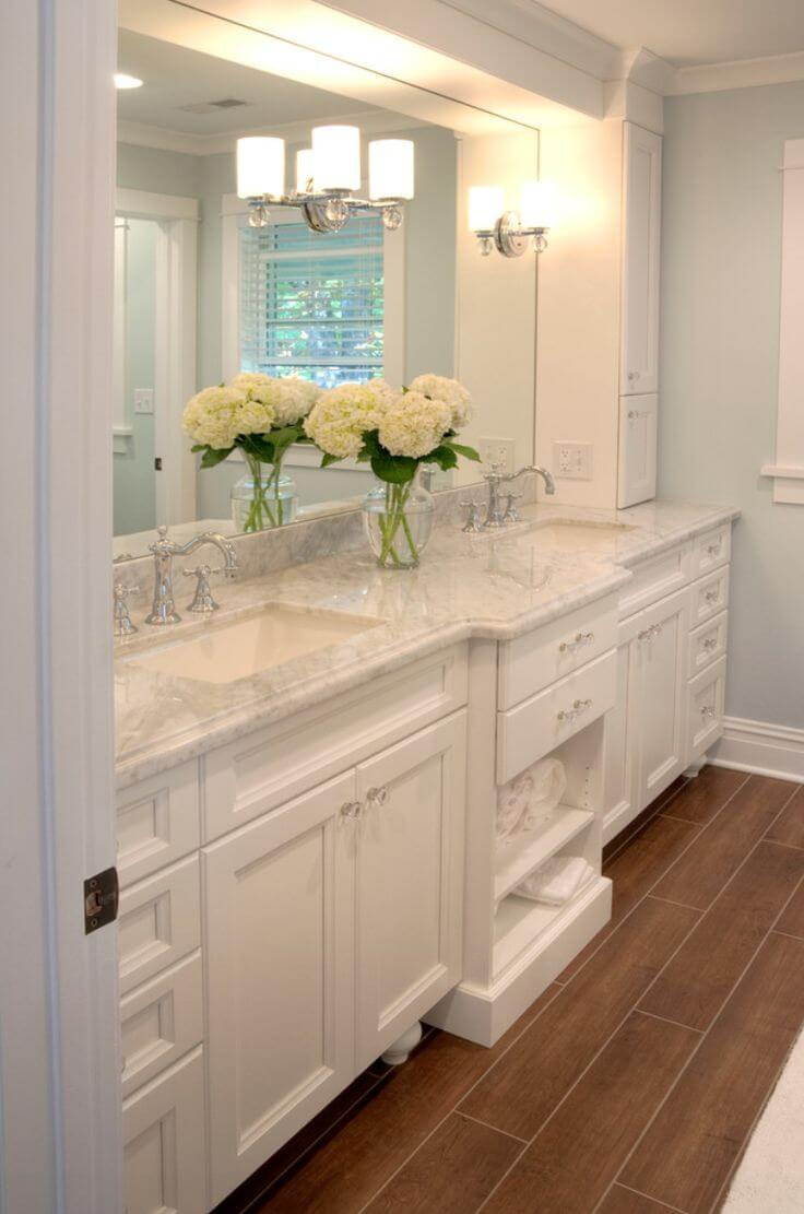 master bathroom ideas 32 best master bathroom ideas and designs for 2020 4351
