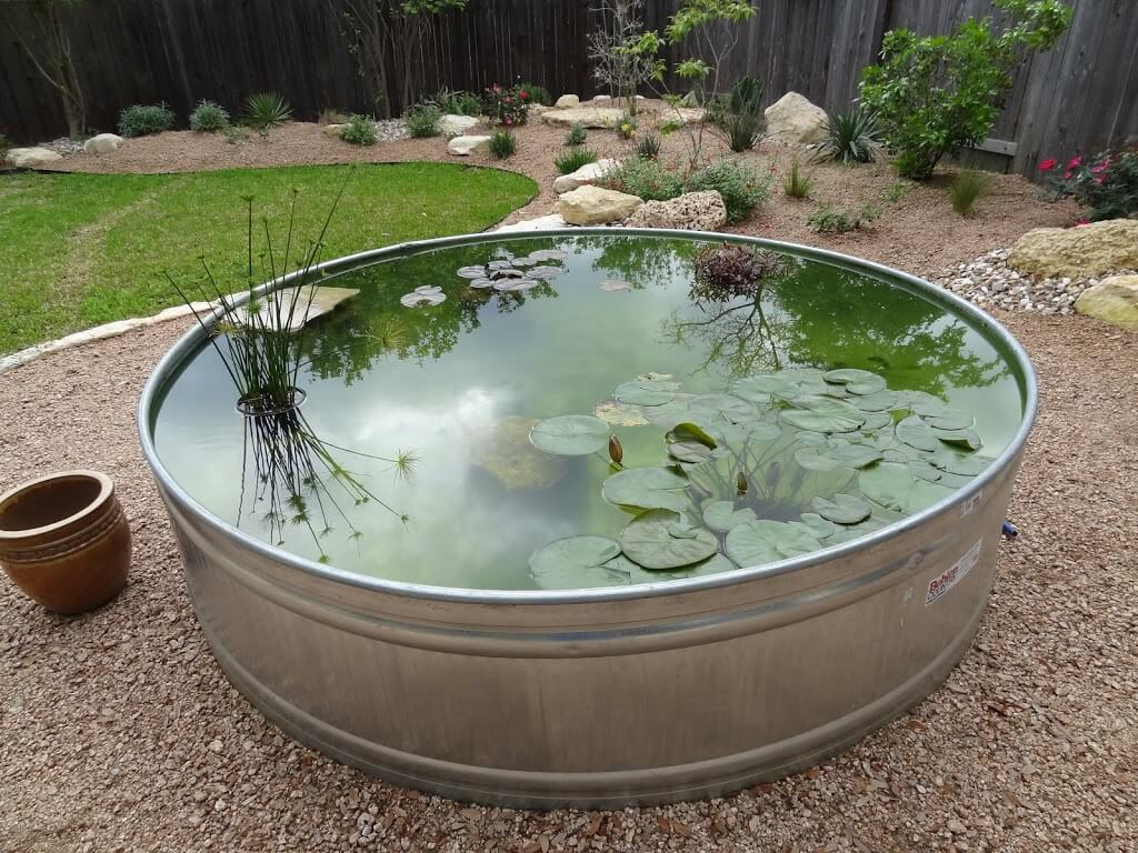18 Best Diy Backyard Pond Ideas And Designs For 2018