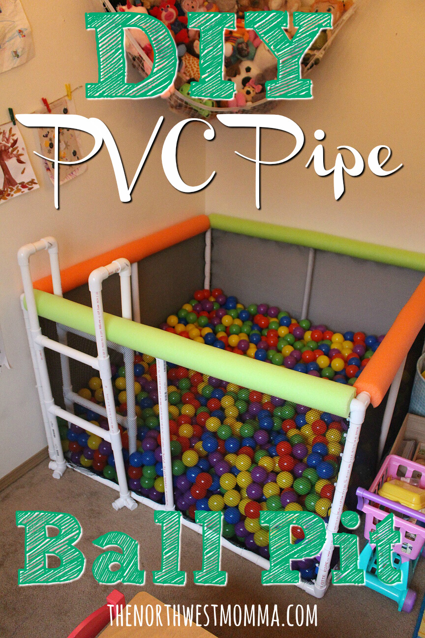 26 Best DIY Pipe Projects For Kids Ideas And Designs