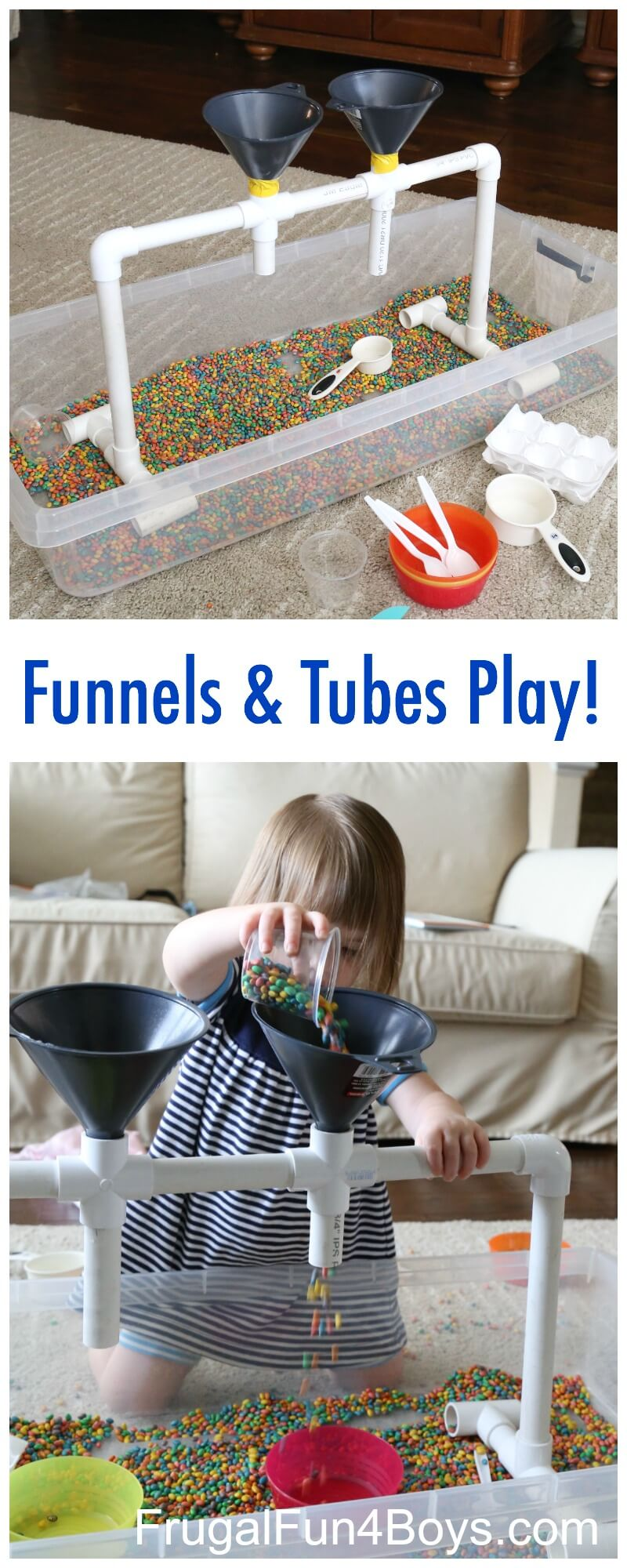 26 Best Diy Pipe Projects For Kids Ideas And Designs For