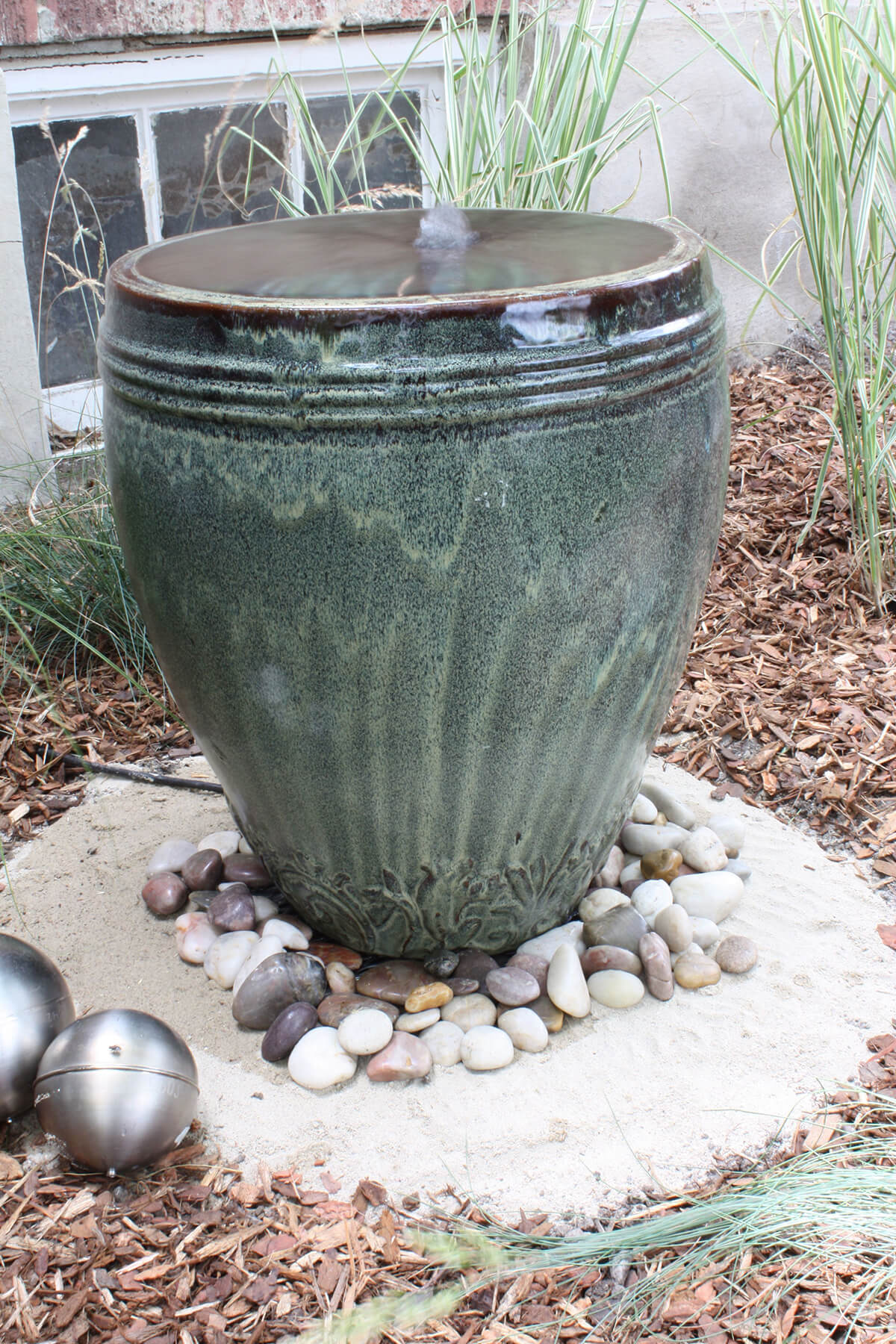 24 best diy water feature ideas and designs for 2017 Home made water feature