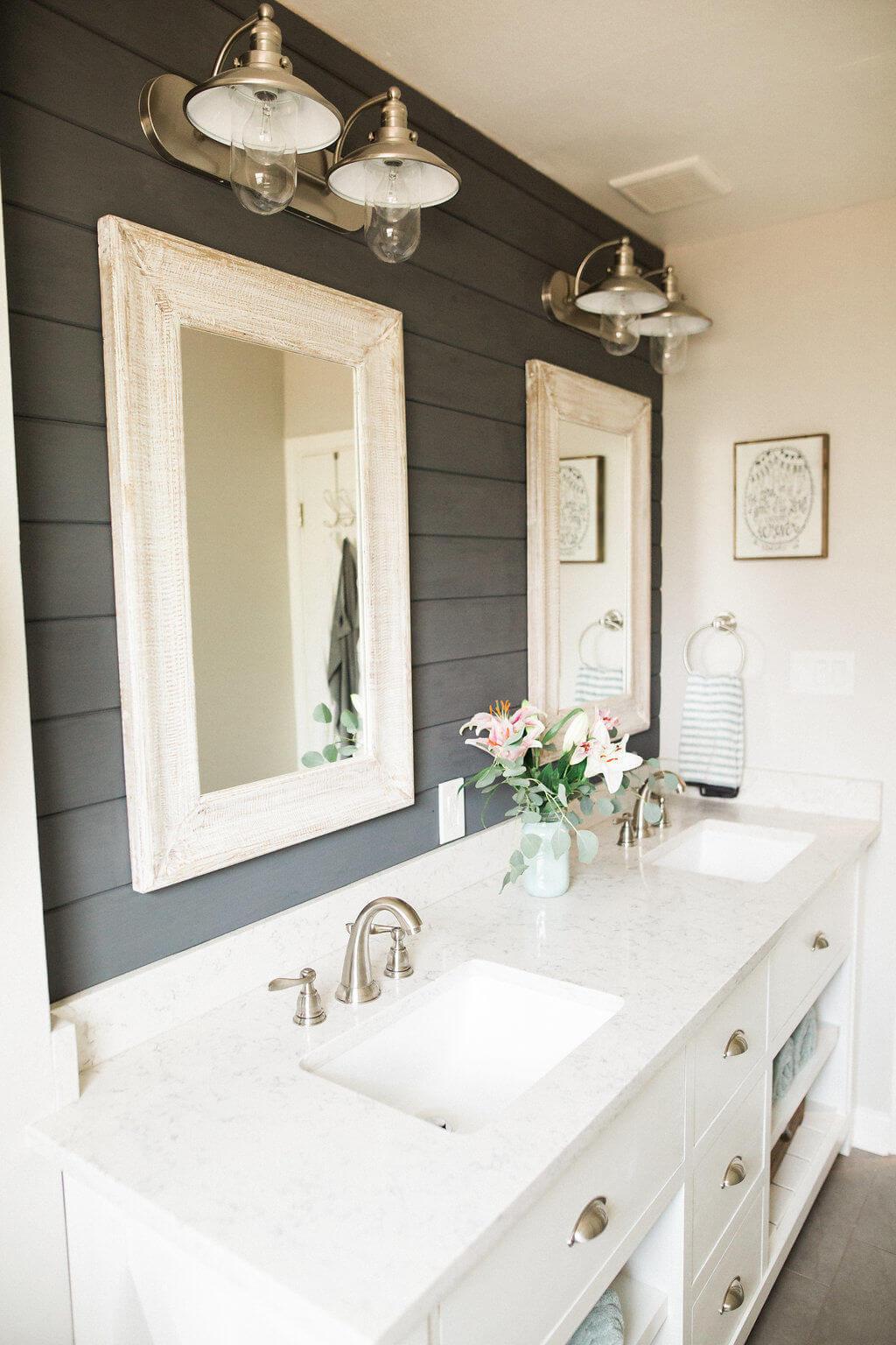 Cottage Classic Bathroom