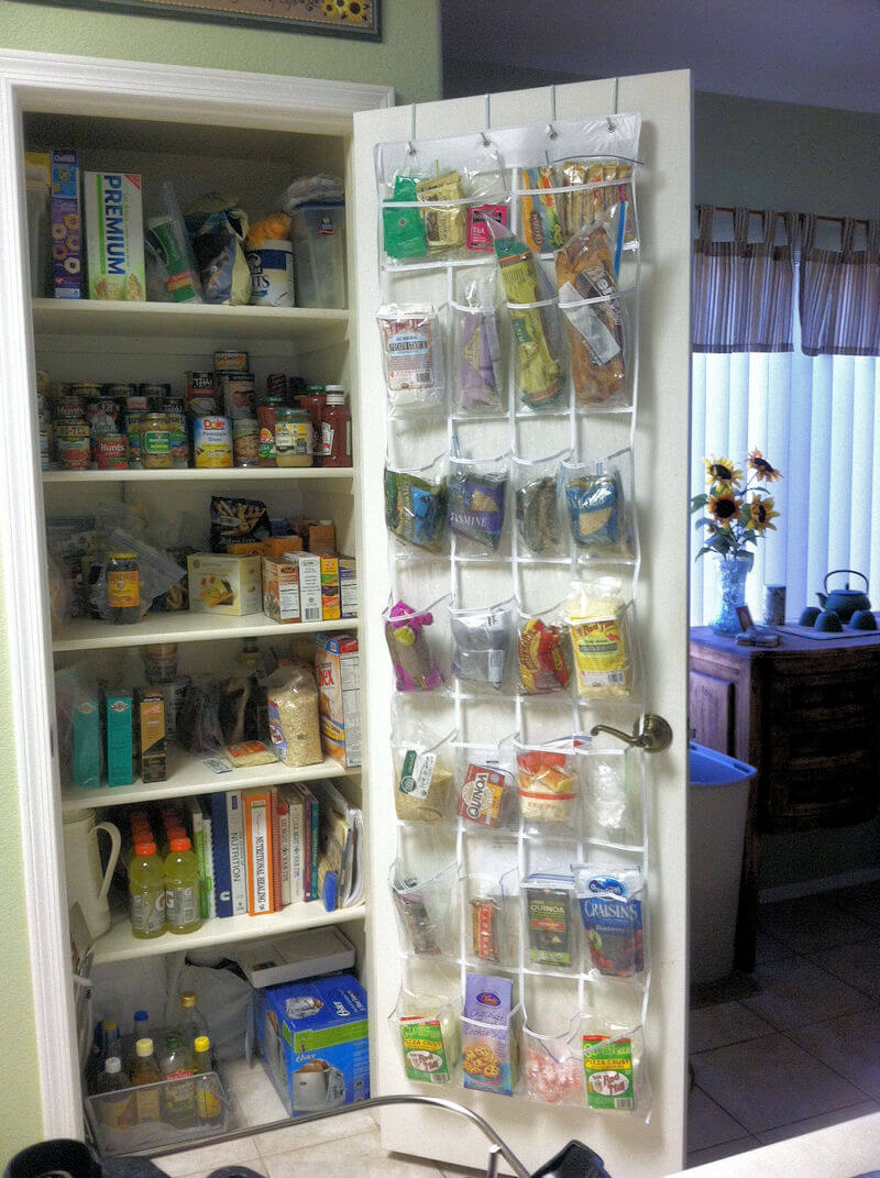 kitchen storage pantry 35 best small kitchen storage organization ideas and 3169