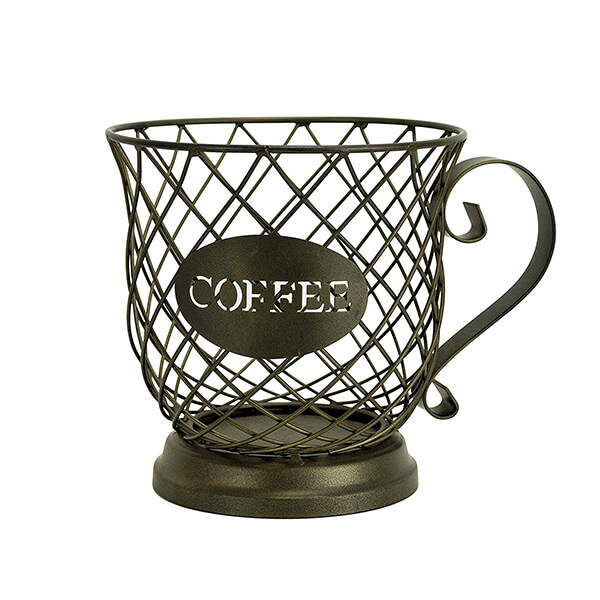 Coffee Storage Basket