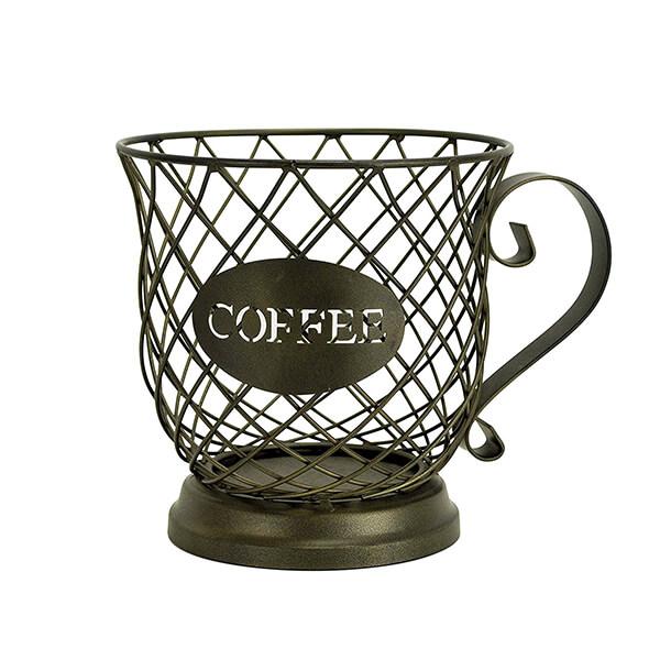 Coffee Storage Basket