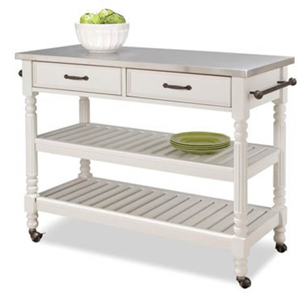 Savanna Kitchen Cart