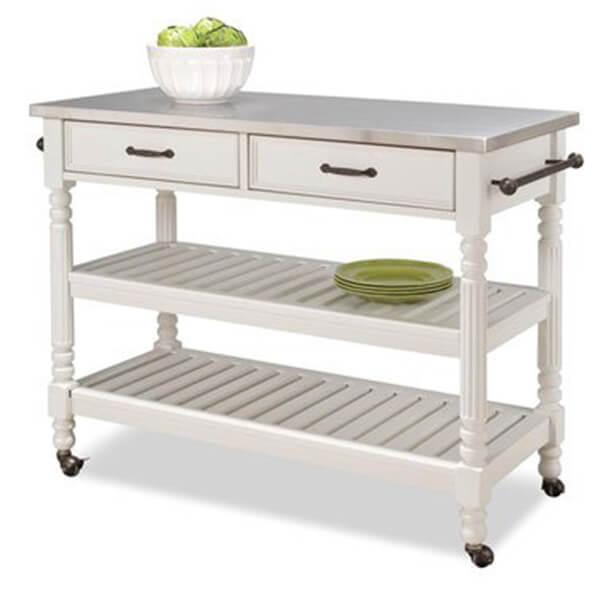 Savanna Kitchen Cart