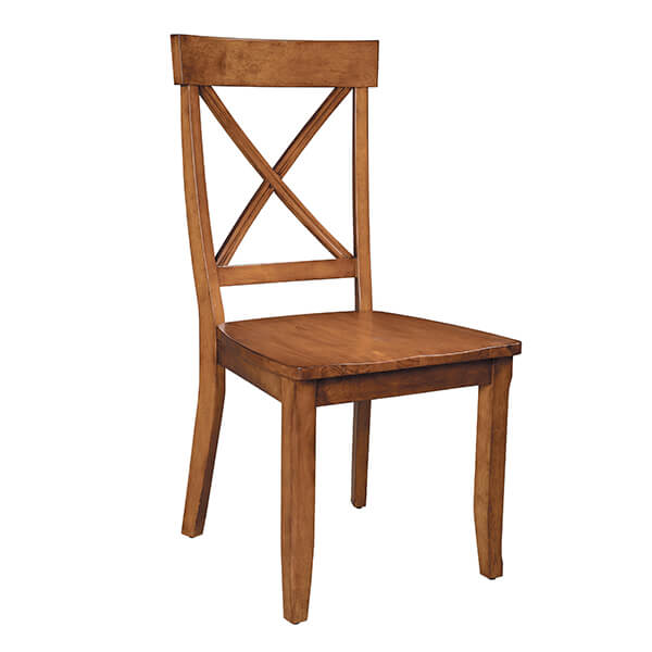 Cottage Oak Dining Chair