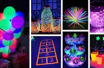Glow In The Dark Ideas
