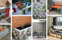 Cinder Block Using Ideas