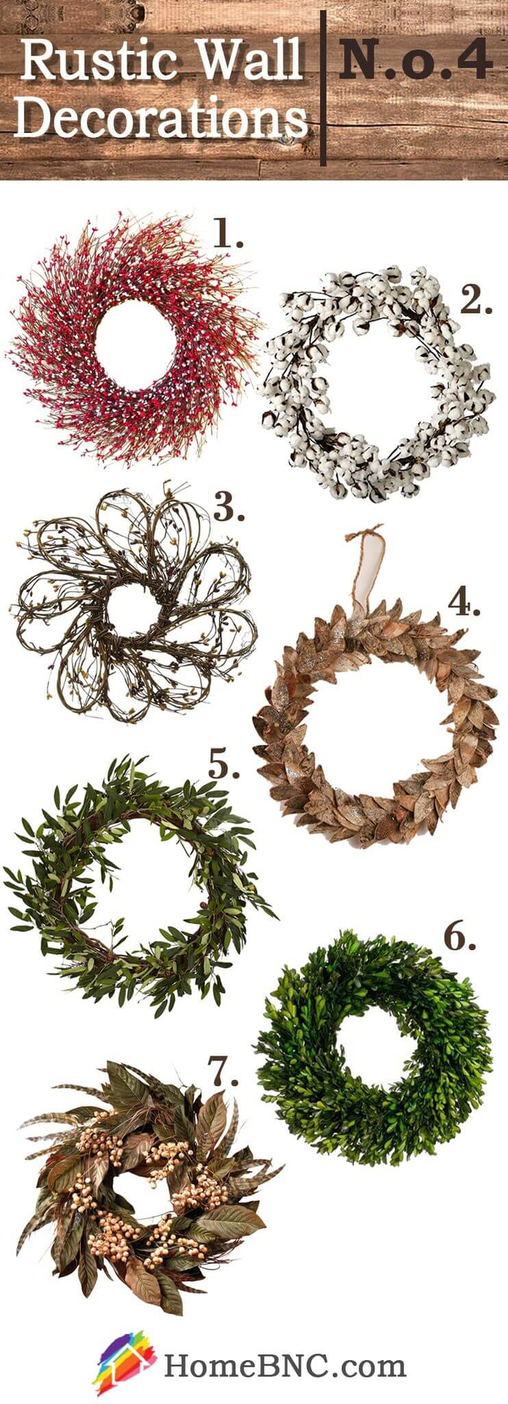 Wreaths and Floral Decor
