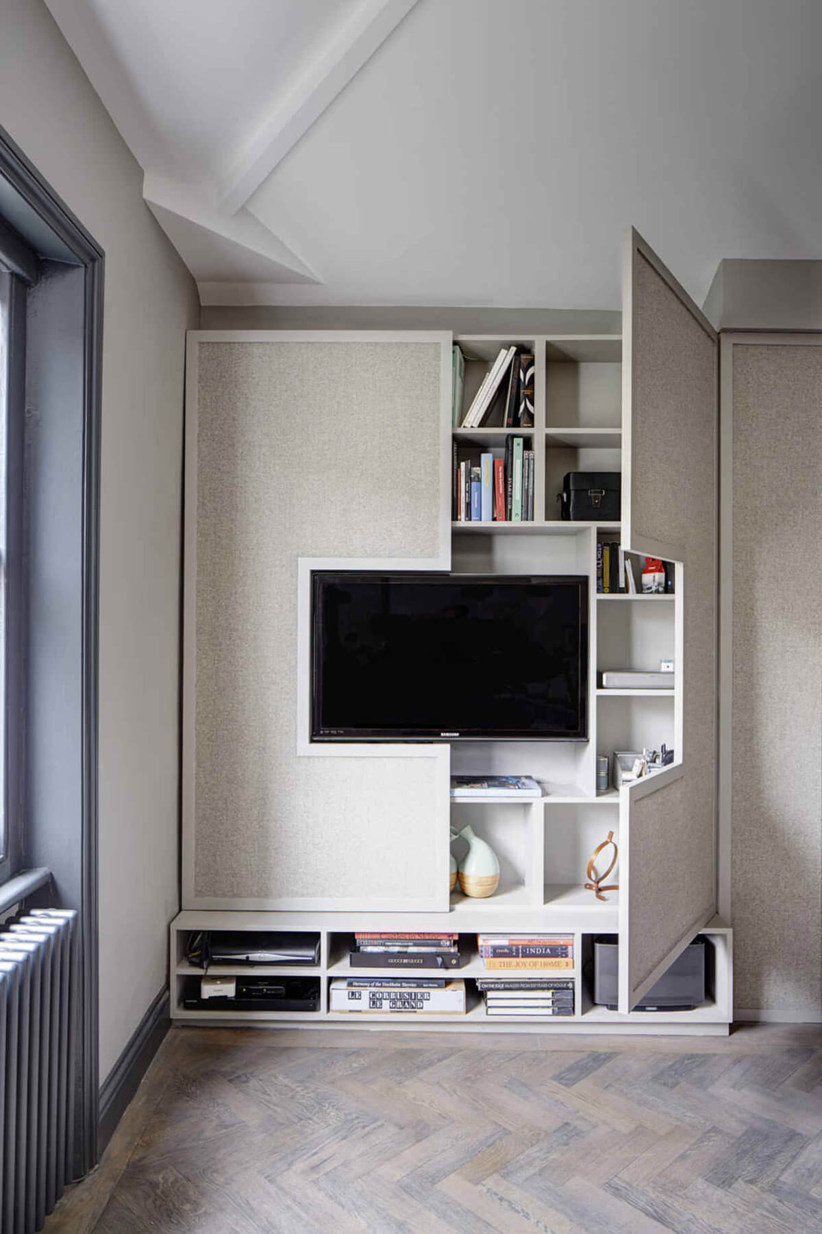 25 Best Built In Storage Ideas And Designs For 2019
