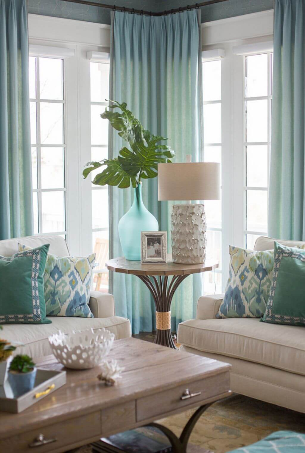 33 Best Ocean Blues Home Decor Inspiration Ideas And Designs For 2019