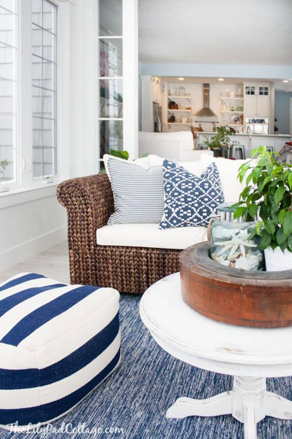 33 Best Ocean Blues Home Decor Inspiration Ideas and ...