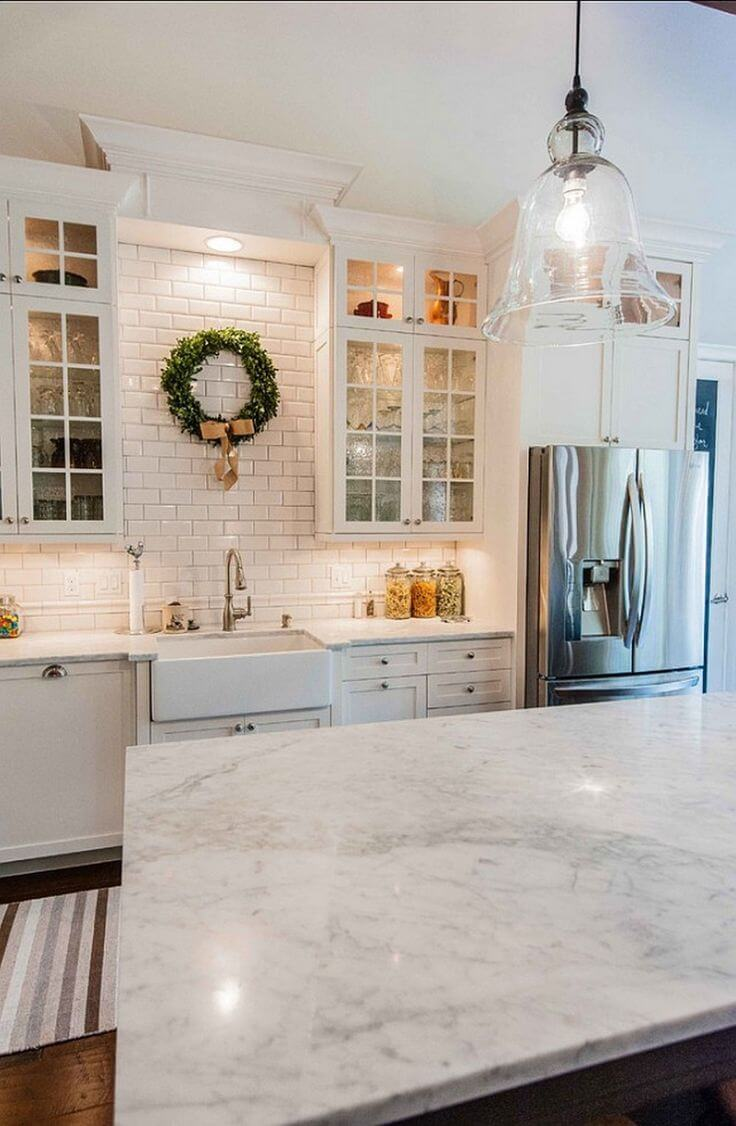 25+ Best DIY Kitchen Backsplash Ideas and Designs for 2019 Simple Kitchen Backsplash Ideas on simple kitchen remodeling ideas, simple kitchen decorating ideas, simple kitchen trends, kitchen countertop ideas, simple contemporary kitchen, kitchen and bathroom decorating ideas, simple kitchen makeover on a budget, simple tuscan kitchen ideas, simple kitchen backsplashes, simple galley kitchen, simple kitchen pantry ideas, cheap kitchen remodel island ideas, simple kitchen plans, kitchen cabinet ideas, simple diy kitchen ideas, small kitchen remodeling ideas, simple kitchen flooring ideas, simple master bath ideas, simple kitchen paint ideas, simple kitchen storage ideas,