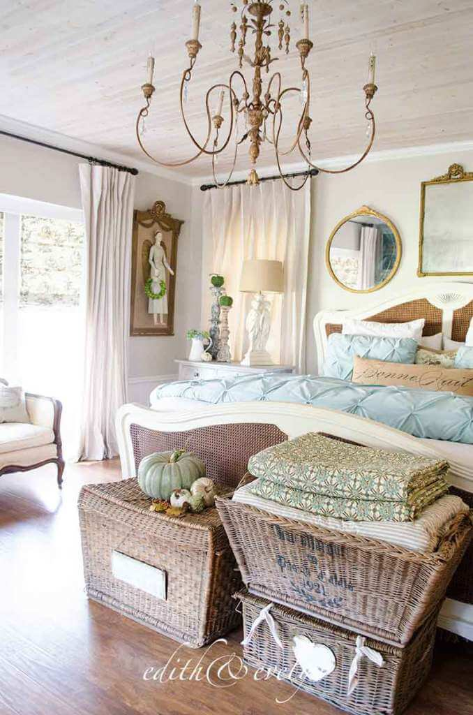 Luxurious Laundress Bedroom Decor Ideas On A Budget