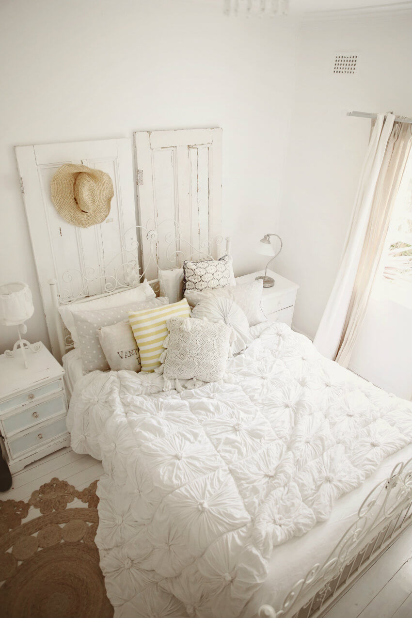 25 Best Romantic Bedroom Decor