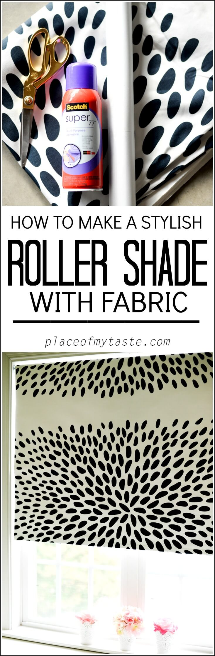 Get Creative with the Fabric Paints