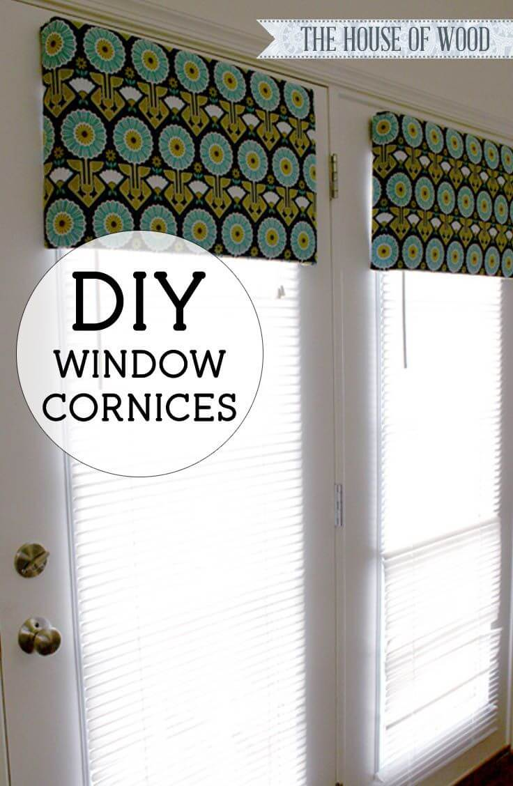 35 Best Diy Window Treatment Ideas And Desings For 2020