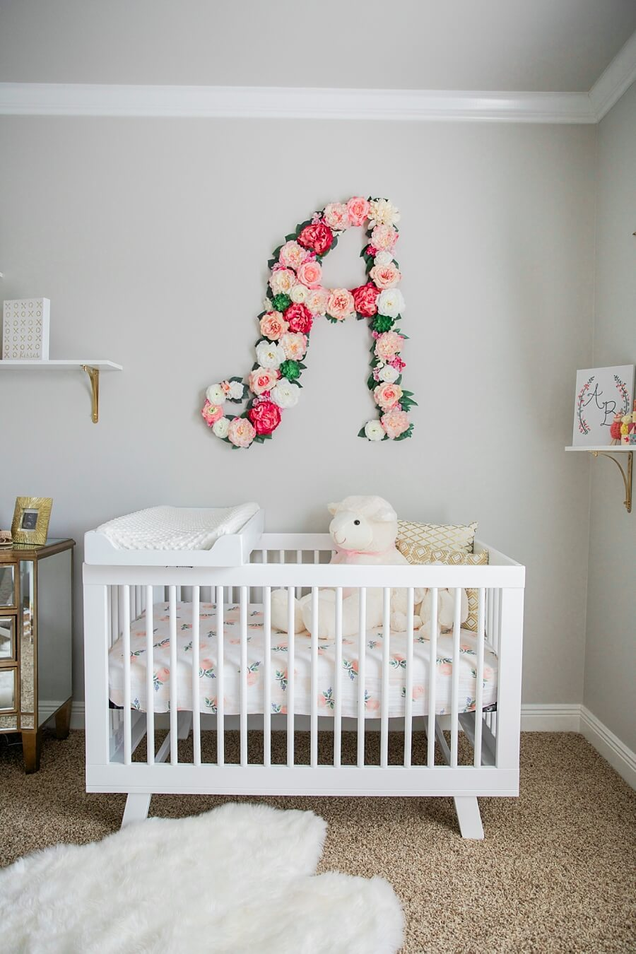 Design Of Baby Room: 35+ Best Nursery Decor Ideas And Designs For 2020