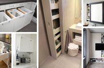 Built-in Storage Ideas
