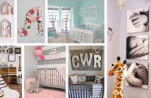 Nursery Design Ideas