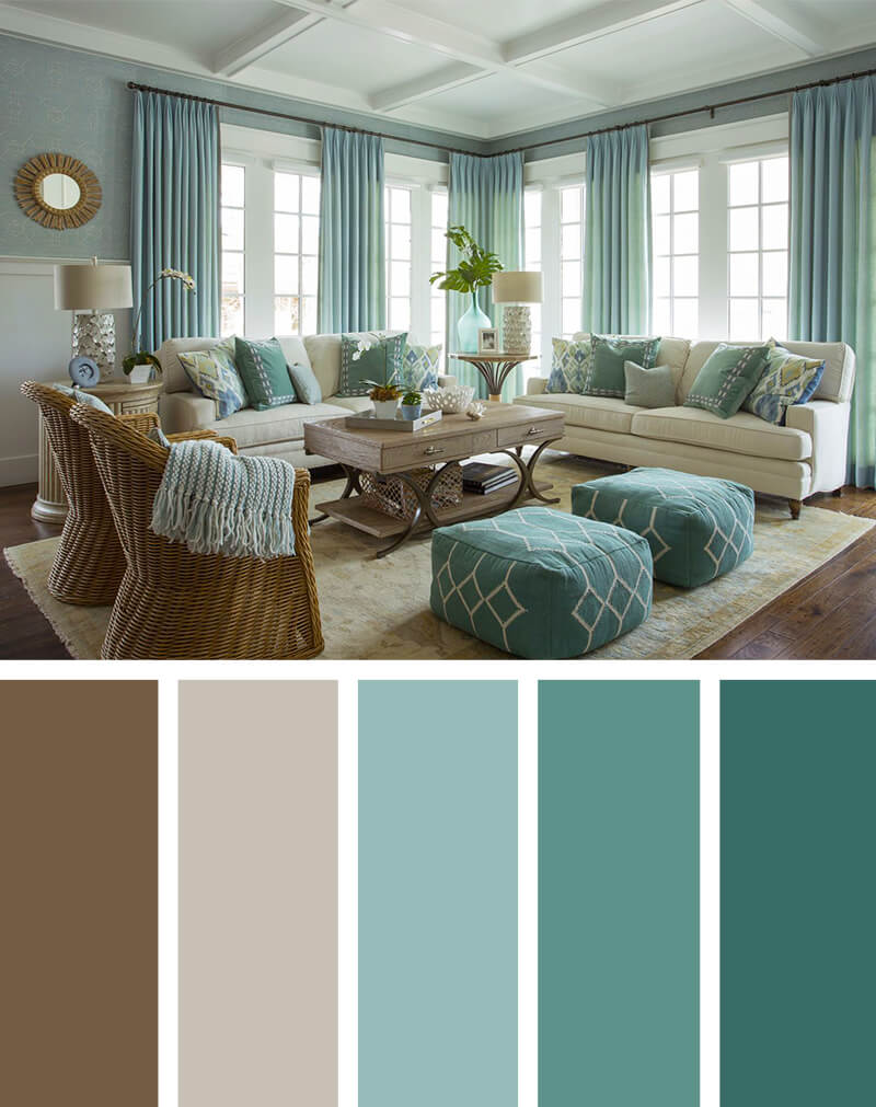 small living room color scheme ideas 11 best living room color scheme ideas and designs for 2017 25973