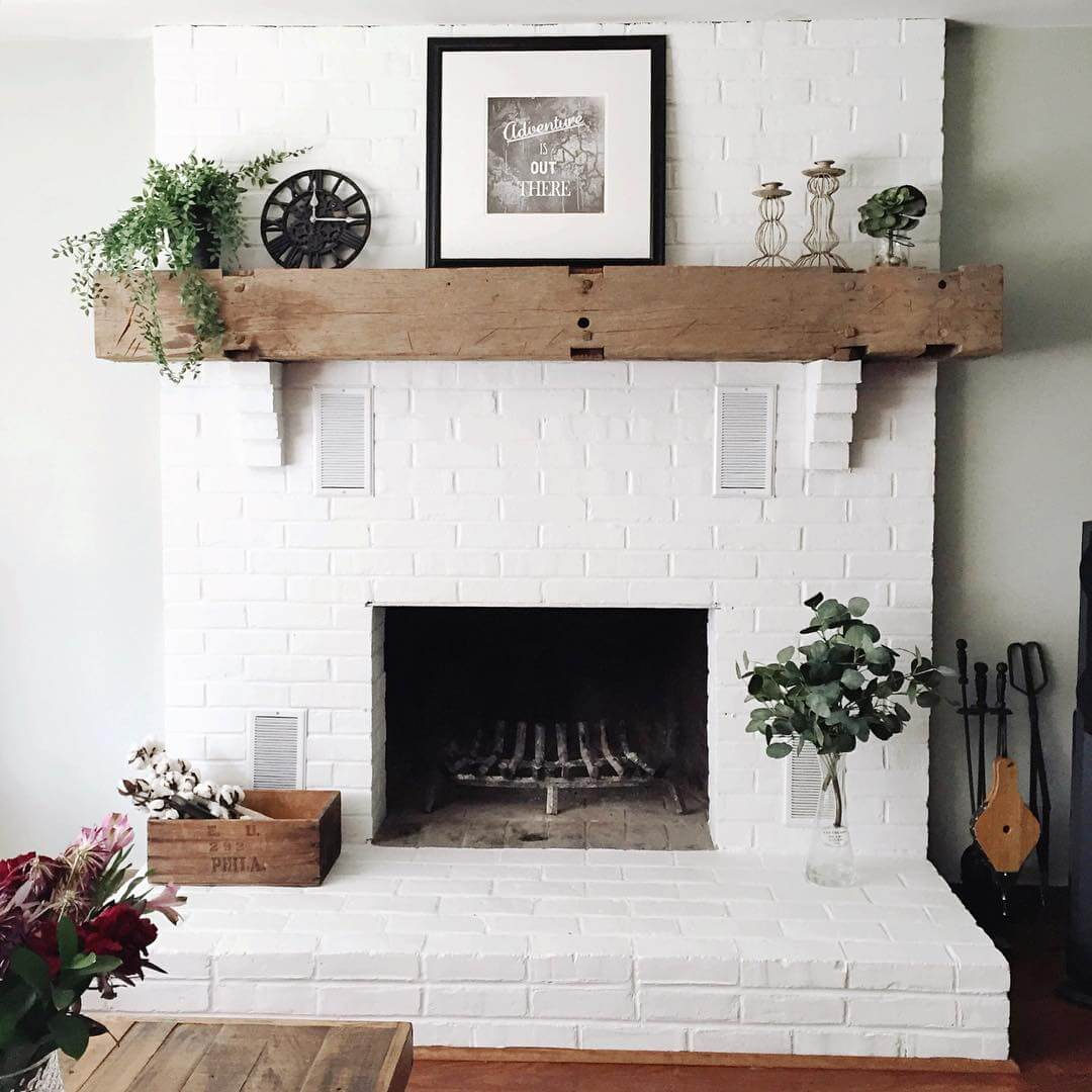 32 Best Fireplace Design Ideas for 2019