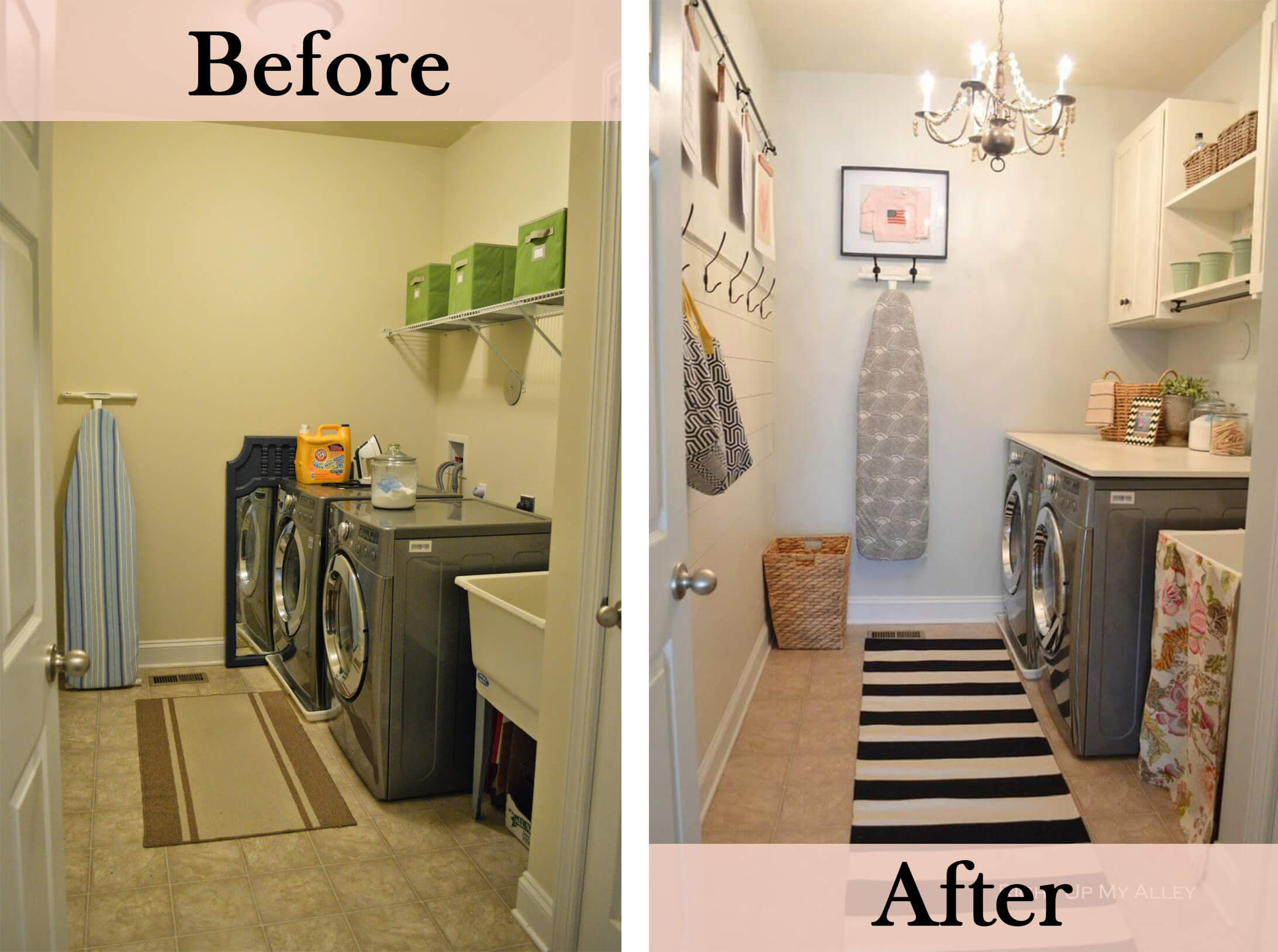 23 best budget friendly laundry room makeover ideas and for Room makeover