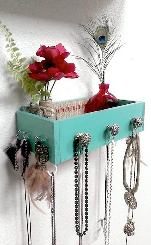 Porta jóias e bijuterias