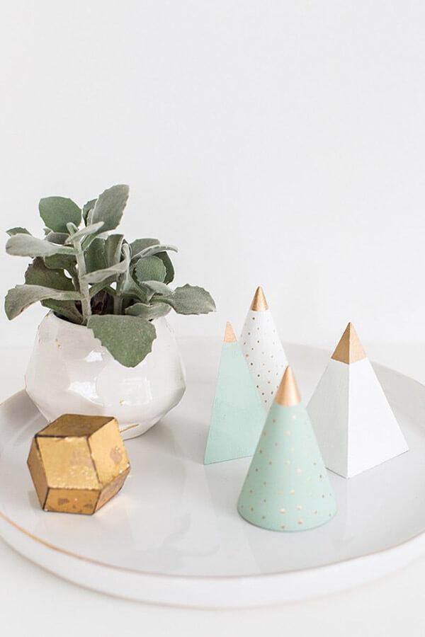 Simple Geometric Solid Blocks