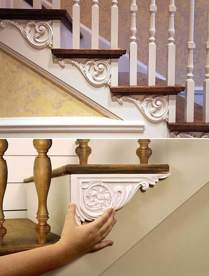 27 Best Molding Ideas And Designs For 2020