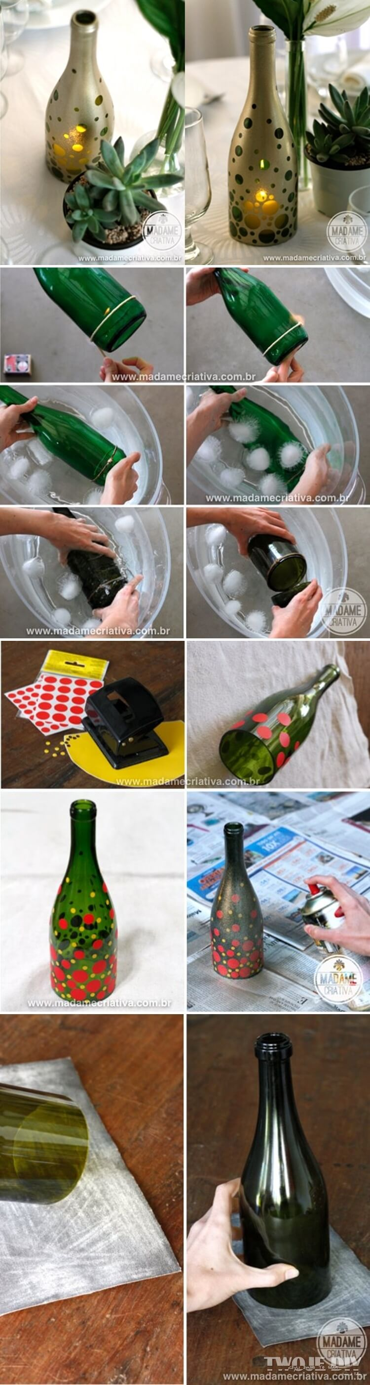 50 Best Repurposed Diy Wine Bottle Craft Ideas And Designs For 2021
