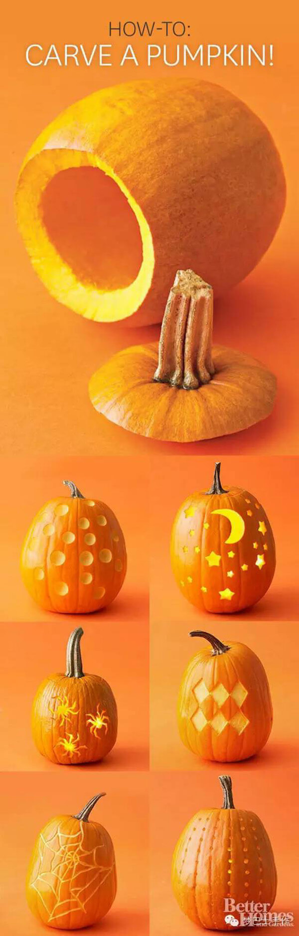 53 Best Pumpkin Carving Ideas And Designs For 2020