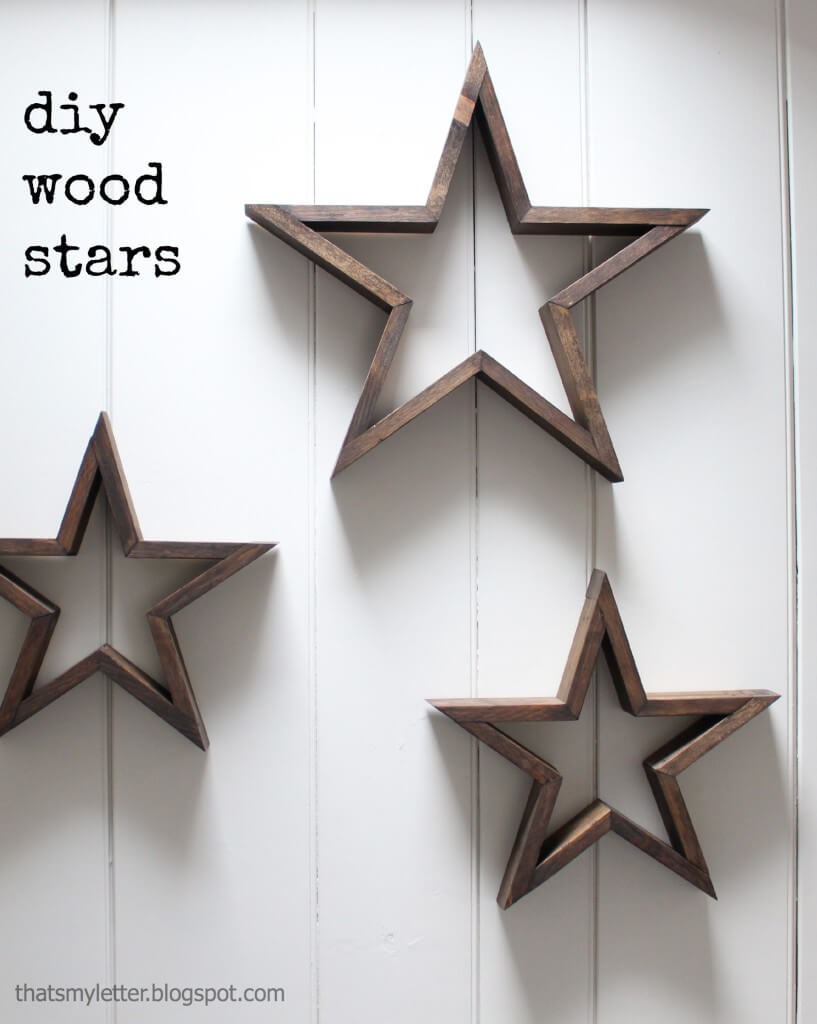 Bringing the Stars Inside the House