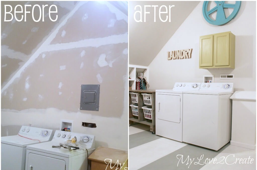 From Clutter to Clean