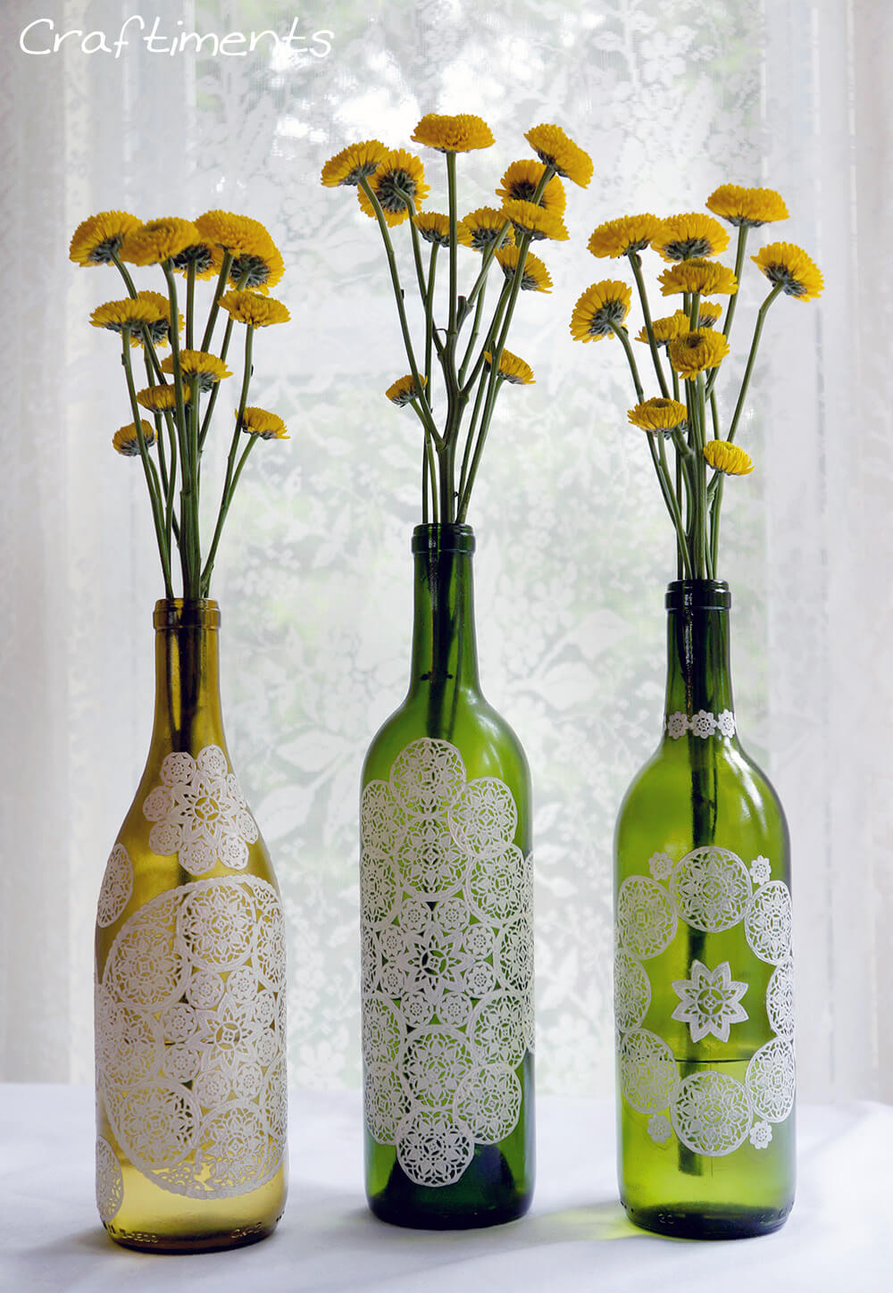 37 Best Repurposed Diy Wine Bottle Craft Ideas And Designs For 2017
