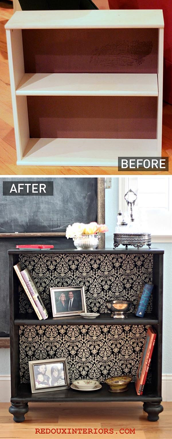 27 best recycled old drawer ideas and designs for 2017 for Recycled living room ideas