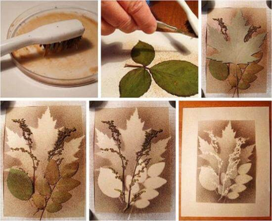 26 Best Diy Fall Leaf Craft Ideas And Designs For 2019