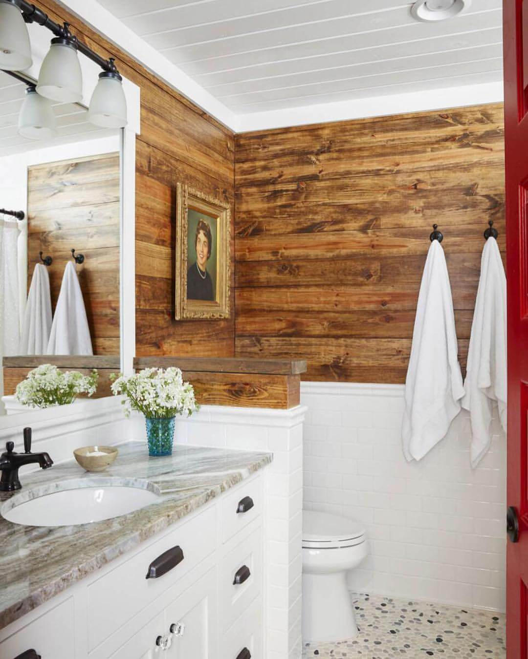 27 Best Rustic Shiplap Decor Ideas and Designs for 2020