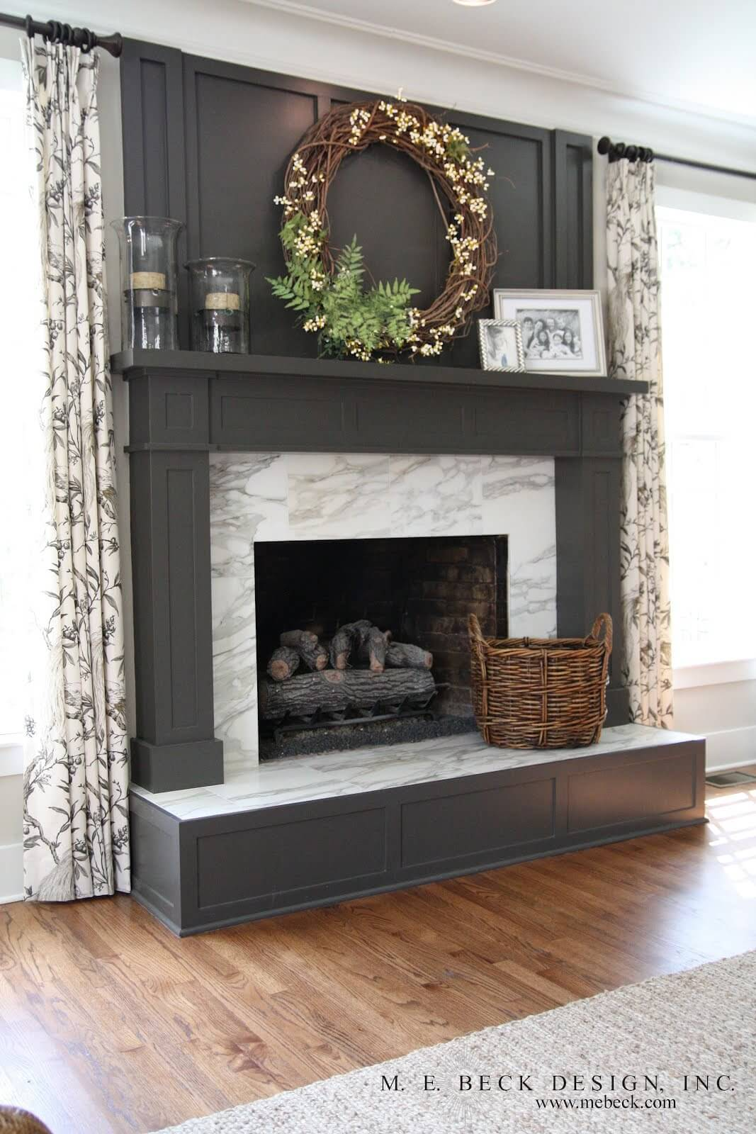 homebnc surround best design with white marble paneling fireplace ideas for classic