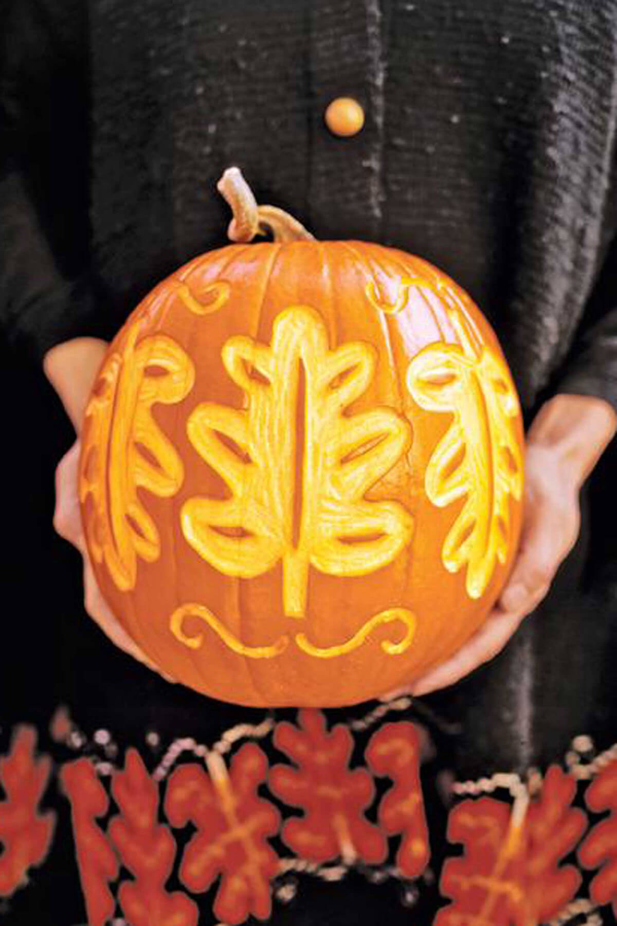 Best pumpkin carving ideas and designs for