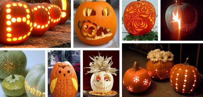 53 Best Pumpkin Carving Ideas And Designs For 2018