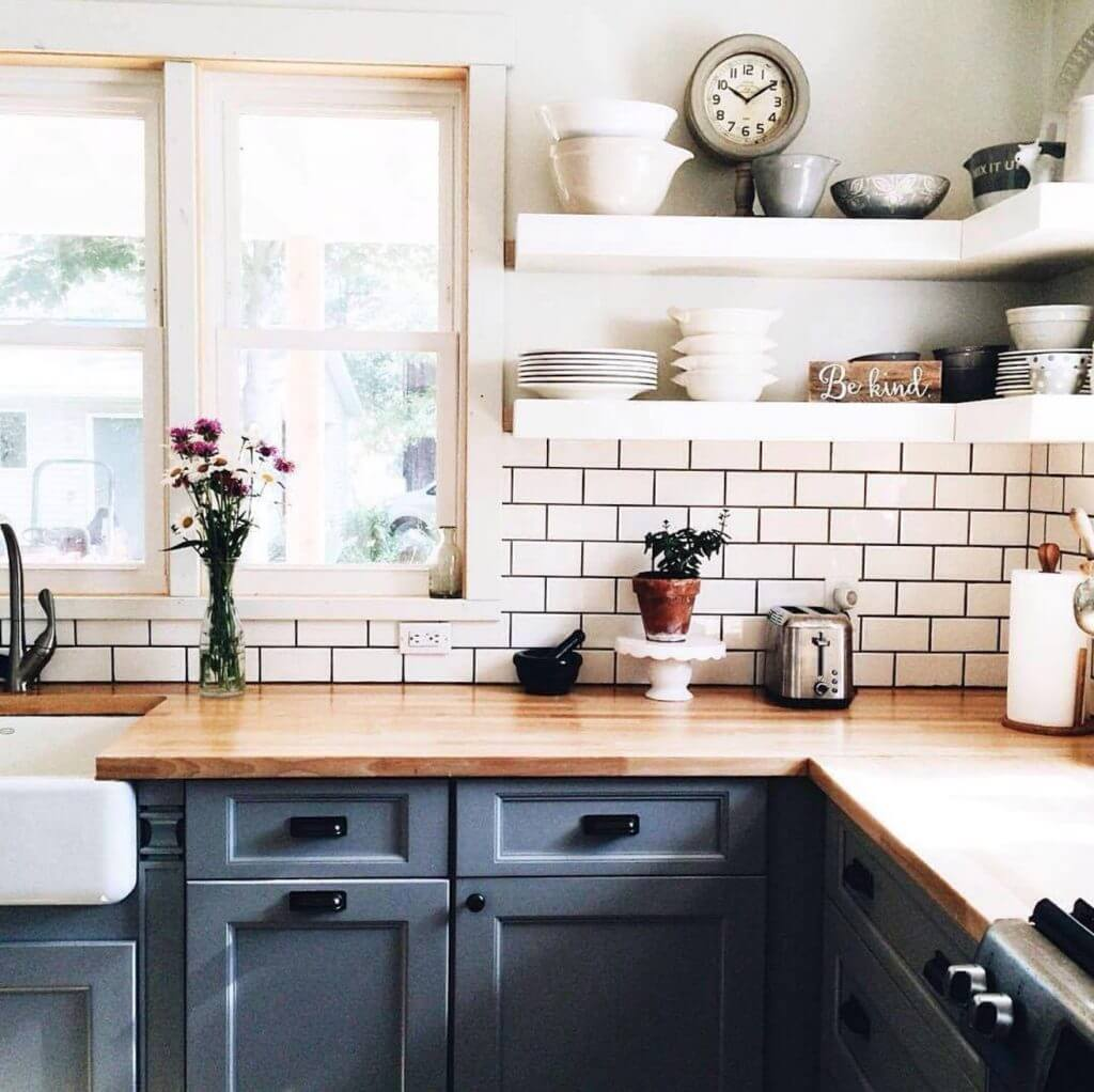 23 Best Cottage Kitchen Decorating Ideas and Designs for 2018 Clean Inviting Kitchen Ideas on clean home ideas, clean recipes, clean fireplace, tv ideas, clean food, clean appliances, clean dining room, clean breakfast ideas, clean living rooms, refrigerator ideas, organize ideas, clean architecture, clean modern kitchens, clean landscaping ideas, clean garage ideas, clean doors, clean garden ideas, grill ideas, cooking ideas, living area ideas,