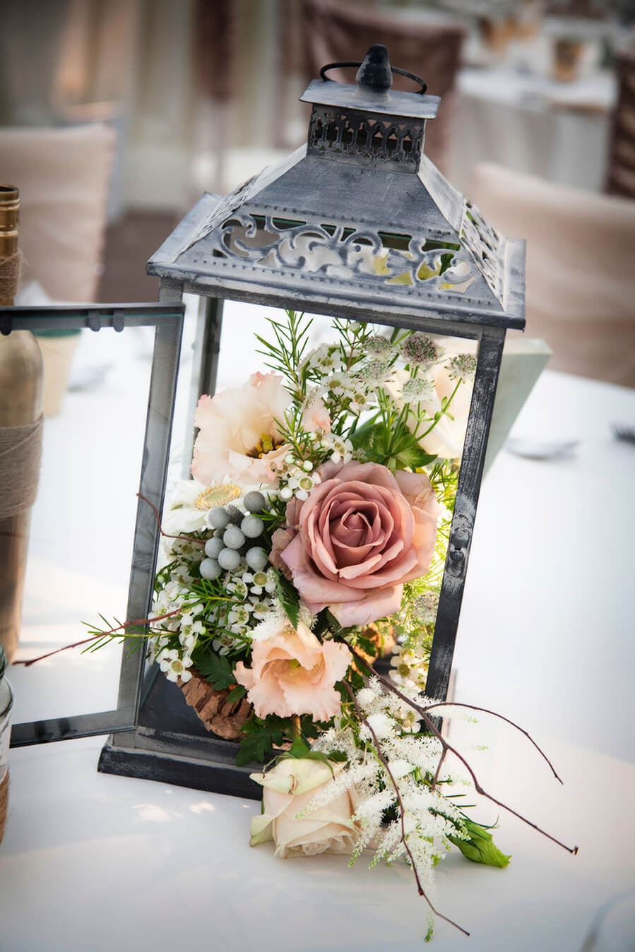 32 Best Lantern Decoration Ideas and Designs for 2020
