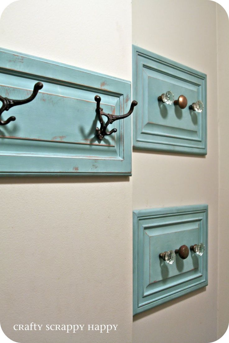 21 Best Repurposed Cabinet Door Ideas And Designs For 2017